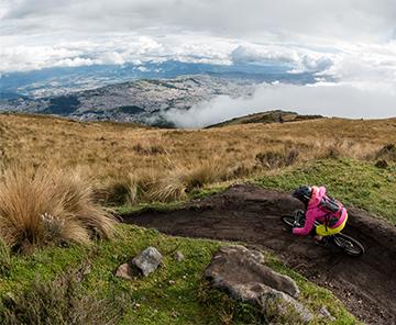 2 Jours-Vélos de Montagne